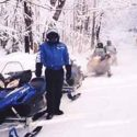 Snowmobile Trail Report 12/31/18