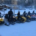 Snowmobile Report 01/25/19