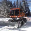 Snowmobile Report 03/08/19